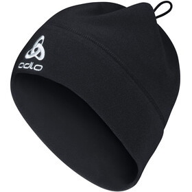 Odlo Microfleece Warm Hat black